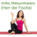 Ardha Matsyendrasana