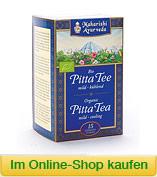Pitta Tee Bio