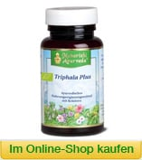 Triphala Plus Bio