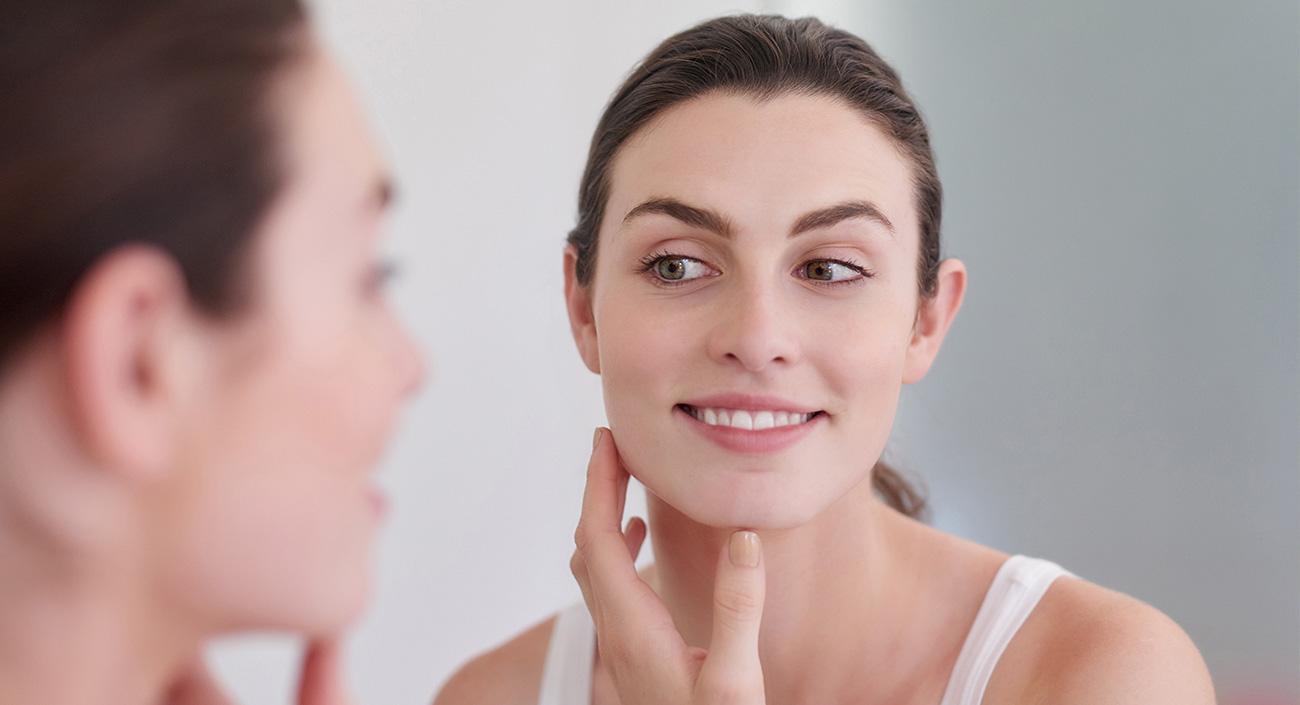 Les soins de la peau du point de vue ayurvédique