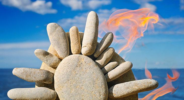 Le principe pitta – énergie et transformation