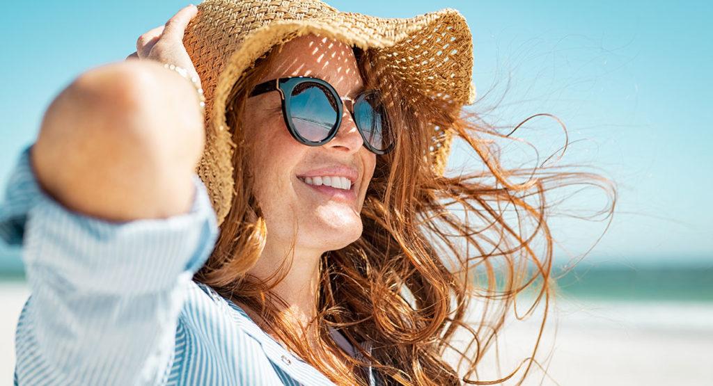 L'été, le soleil, quelques conseils pitta