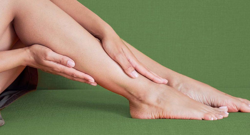 Auto-massage ayurvédique