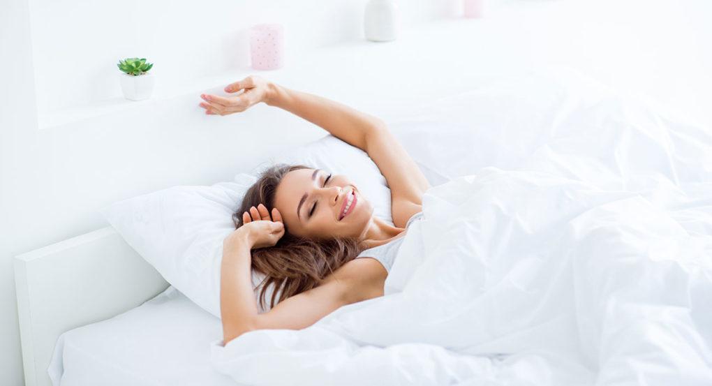 Un sommeil réparateur avec l'Ayurvéda