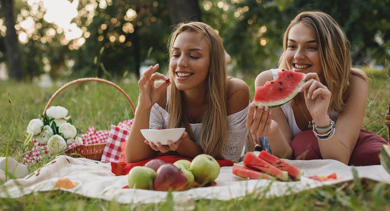 Ayurvedische Ernährung im Sommer