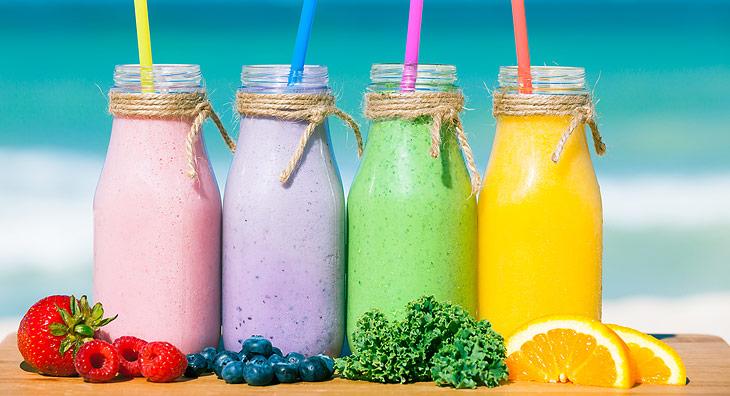 Ayurvedische Tipps für heisse Sommertage