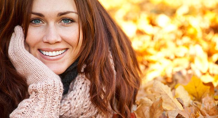 Ayurveda Tipps für Herbst und Winter