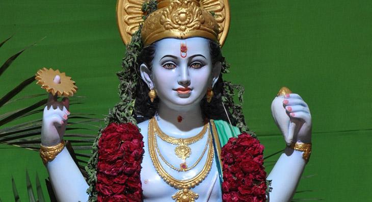 Die Geschichte des Ayurveda