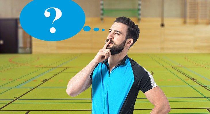 Welche Sportarten sind gut für mich?