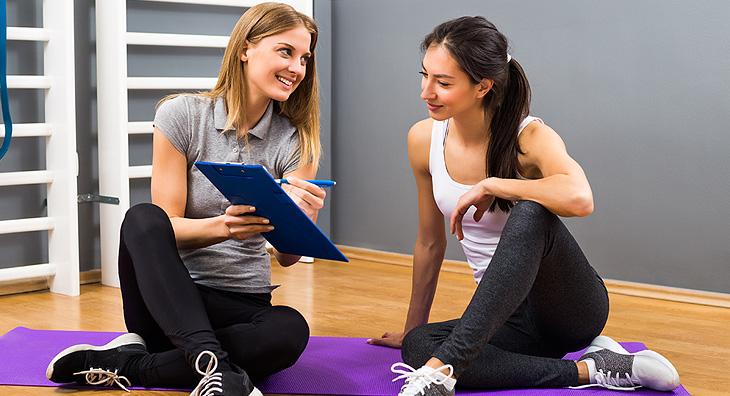 Ayurveda-Tipps für effektives Training