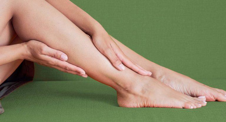 Ayurveda Selbstmassage mit oder ohne Massageöl
