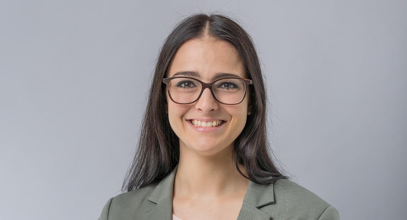 Ayurveda und Akrobatik – Neue Geschäftsführerin der AyurVeda AG