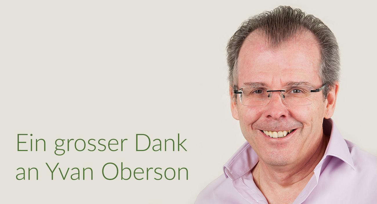Schliessung der Ladenfiliale in Seelisberg und Abschied von Yvan Oberson