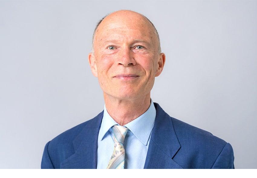 Laurent Baierle