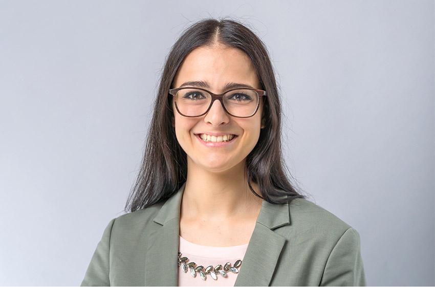Samira Müntener