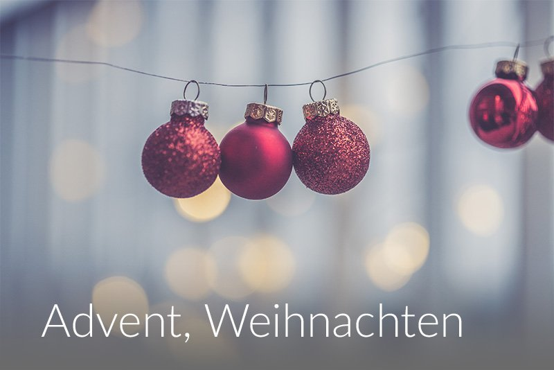 Advent-weihnachten