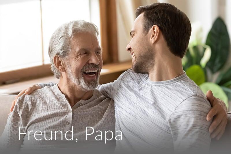 Freund-Papa