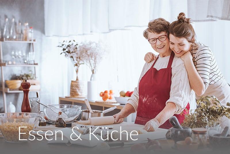 Essen-Küche