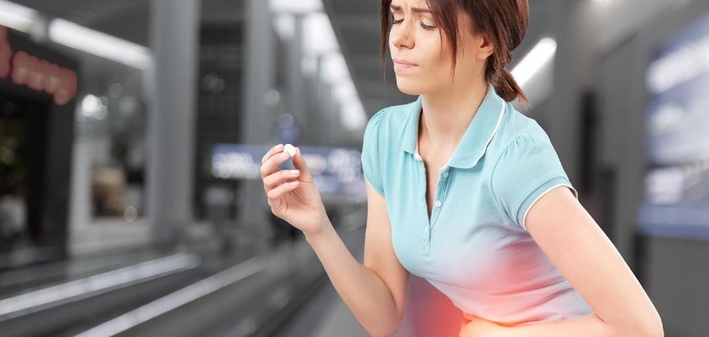 Kurkuma und die gesunde Verdauung