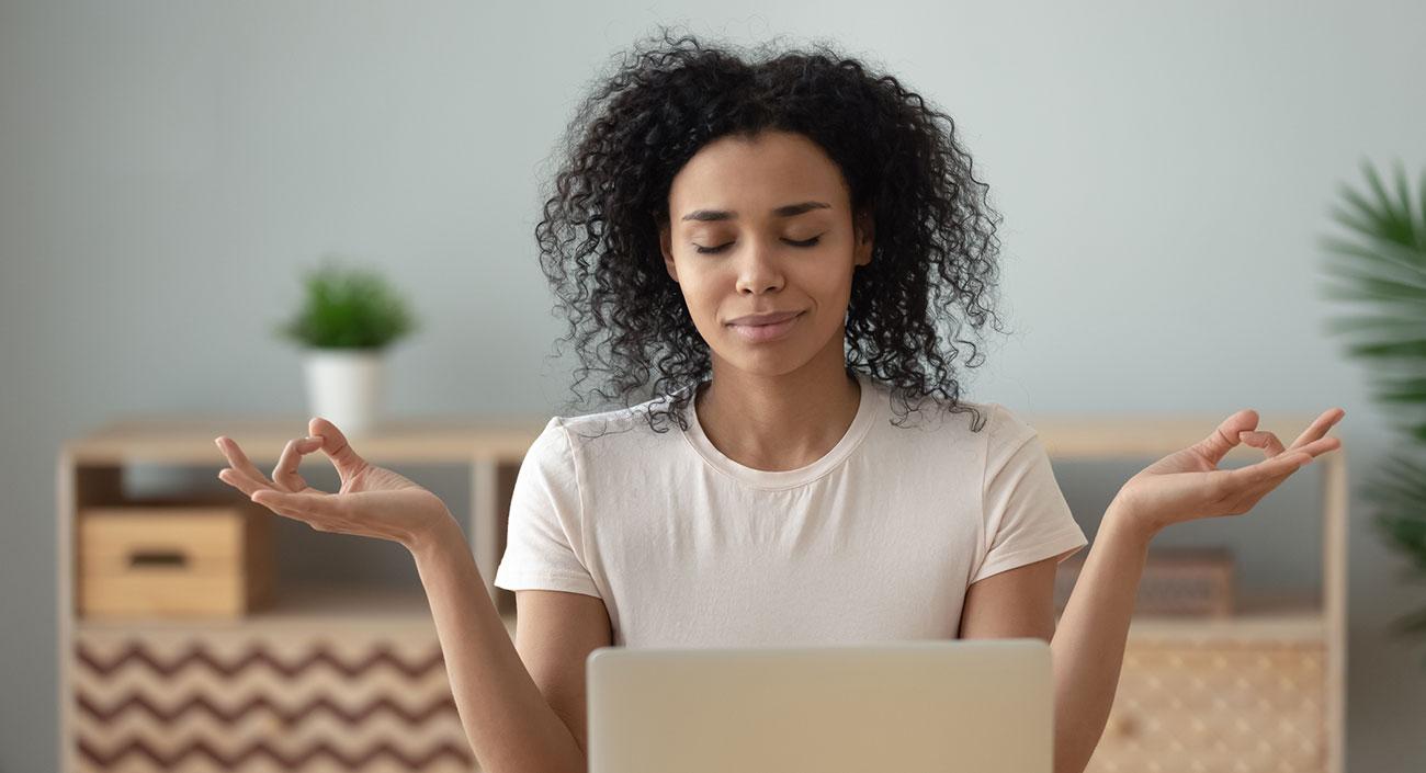 Der ayurvedische Ansatz bei Stress (2. Teil)