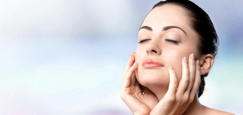 Wirkung auf Haut, Haare und Nägel